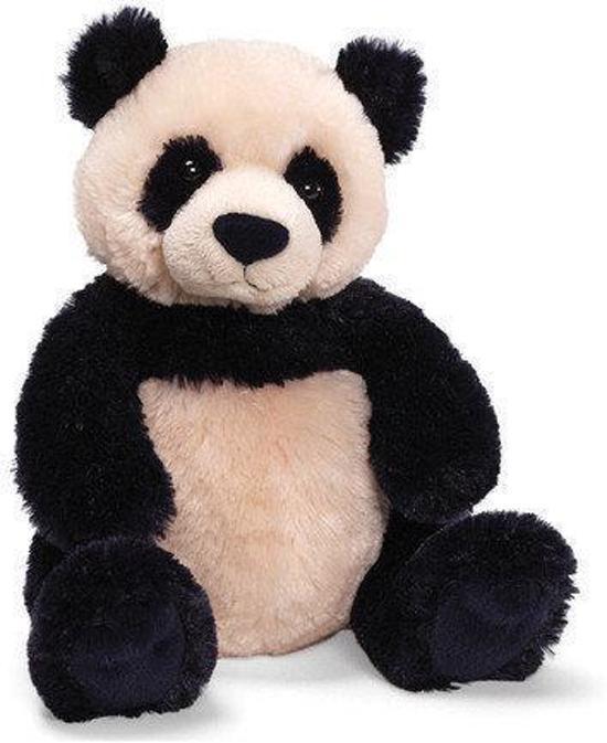 Pluche Knuffel Pandabeer ZI-BO 30 CM