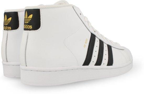 | Adidas PRO MODEL Wit