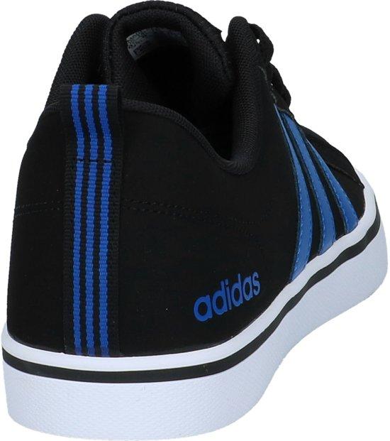 Adidas Vs Pace Sneaker laag sportief Heren Maat 42 Zwart;Zwarte Core Black