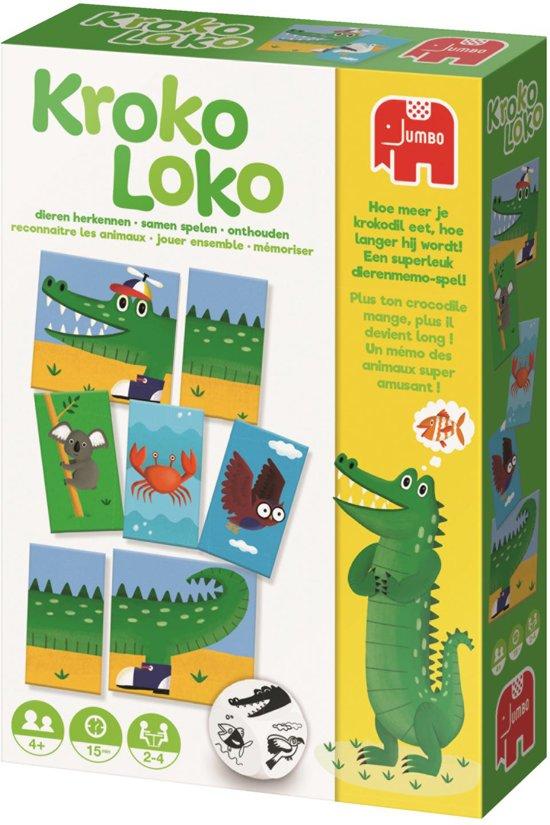 Kroko Loko - Nieuwe Versie 2018