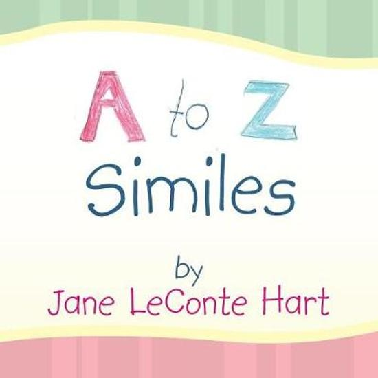 A to Z Similes