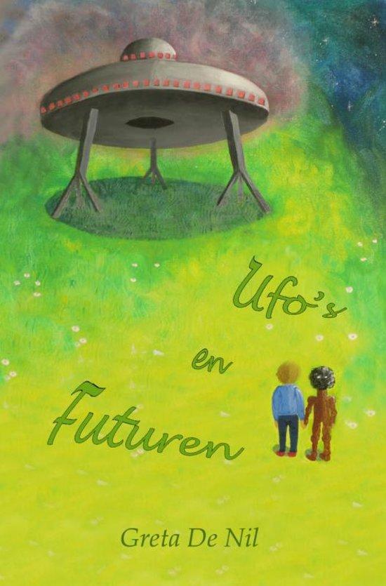 Ufo's en futuren