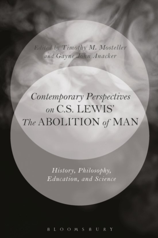 the abolition of man Personal note: since c s lewis points readers to this book, the abolition of man, in the first chapter of his more familiar book, mere christianity, these excerpts should help explain what lewis meant by right and wrong and by.
