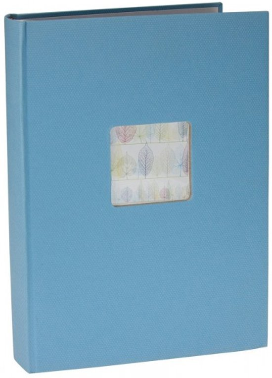 Goldbuch Pura slip-in album 32 foto's 13x18cm 24 st