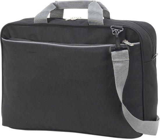 Shugon Conference Bag Black 13 Liter
