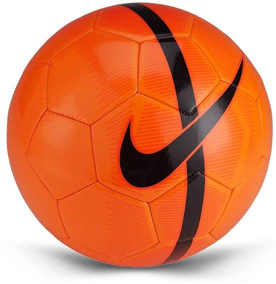 fab22b18241 bol.com   Nike Voetbal Mercurial Fade Total Orange - Maat 5 - Oranje