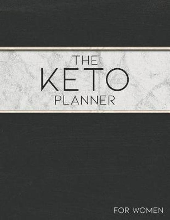 The Keto Planner