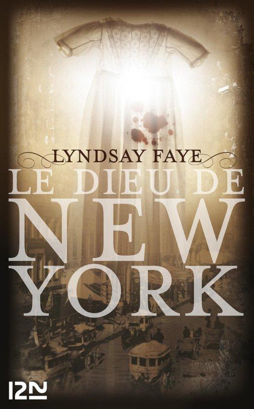 Le Dieu de New York