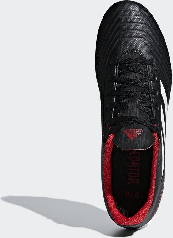 bol.com | adidas Predator 18.4 Fxg Voetbalschoenen Heren ...