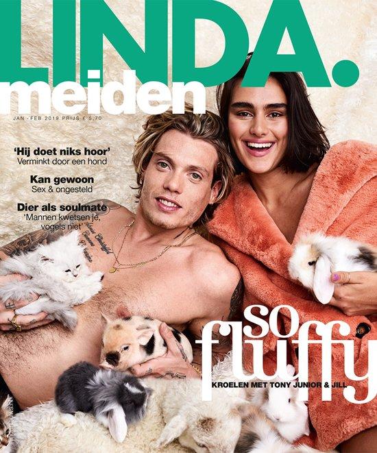 bol.com | LINDA. MEIDEN 24, Mood for Magazines - LINDA ...