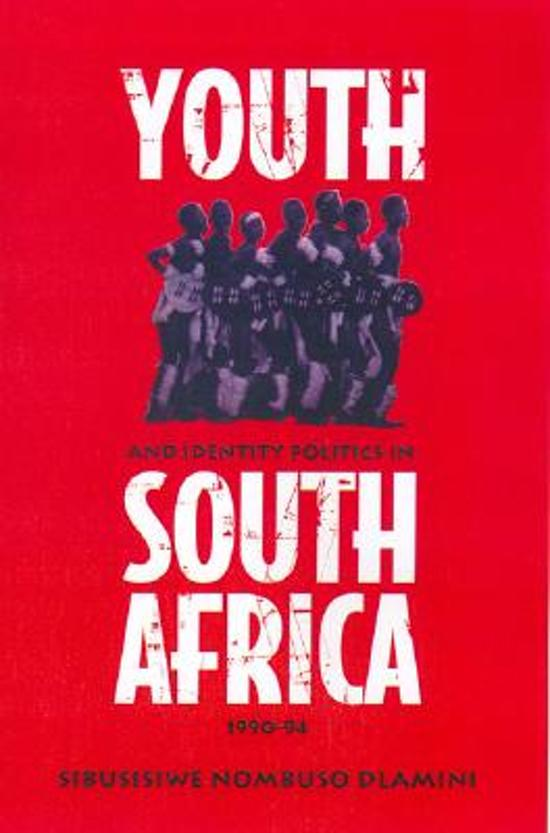 a discussion on the youth in south africa However each policy discussion to address this issue has  more about youth unemployment in south africa  south africa 3003 words | 13 pages youth.