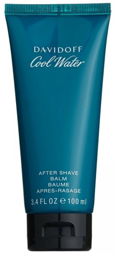 Davidoff Cool Water Man After Shave Balm 100 ml