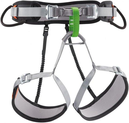 Petzl Aspir comfortabele basis klimgordel