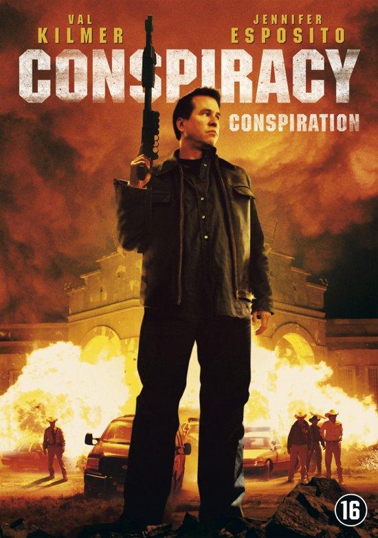 Cover van de film 'Conspiracy'
