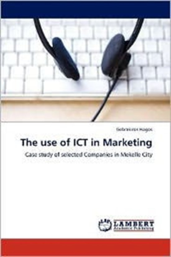 The Use of Ict in Marketing