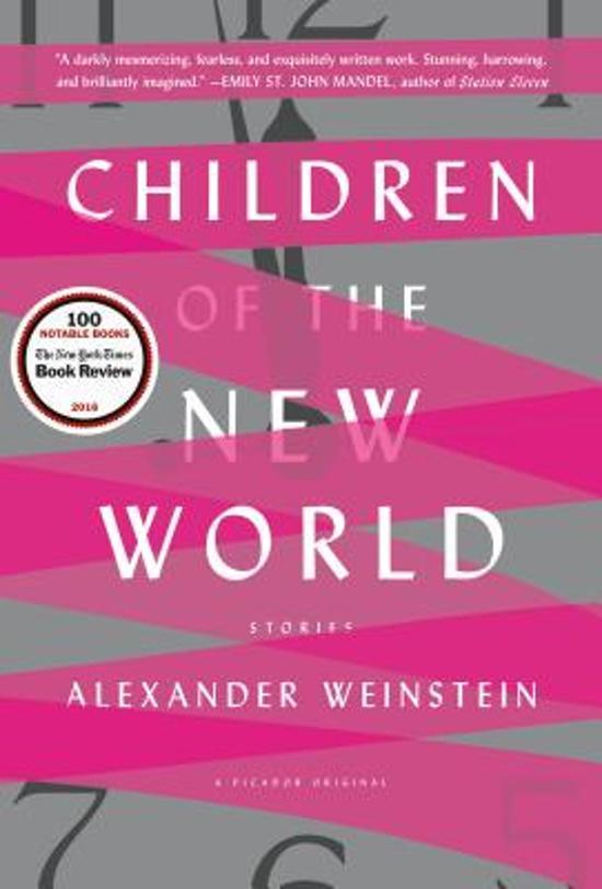 b5bad060cdacc2 Children of the New World