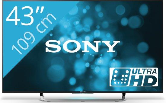 Sony Bravia KD-43X8305C