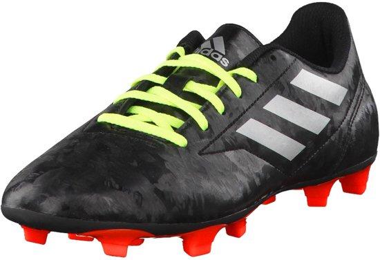 e559e741c80 bol.com | adidas - Conquisto II FG - Heren - maat 42 2/3 - Zwart