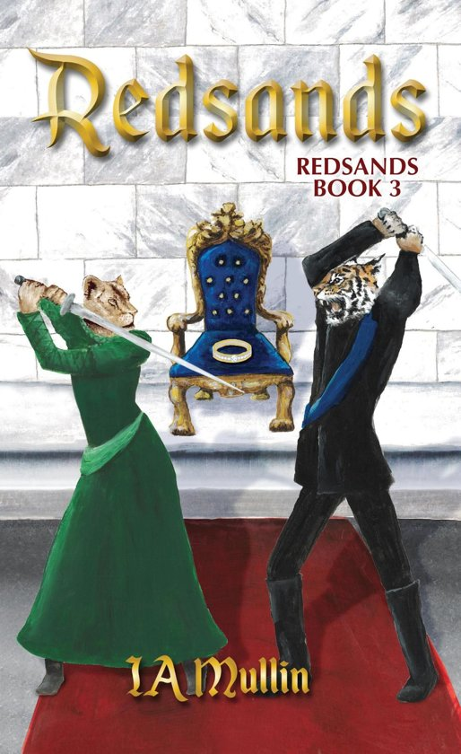 Redsands