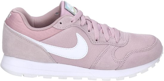 the best attitude e8e7c fa844 Nike Dames Sneakers Md Runner 2 Wmns - Roze - Maat 37+