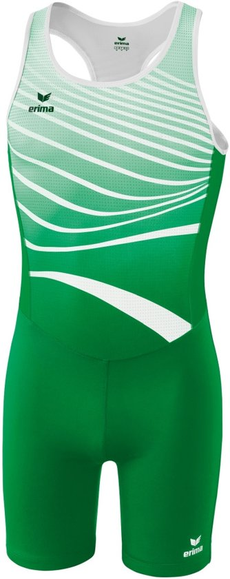 Erima Atletiek Sprintpak - Shorts  - groen - 2XL