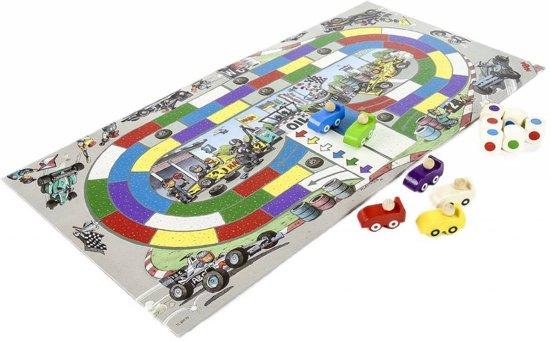 Haba Spel Spelletjes vanaf 5 jaar Monza