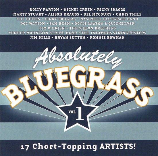 Absolutely Bluegrass 1