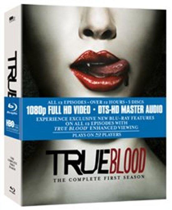True Blood: Season 1