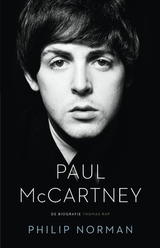 NORMAN, PHILIP - PAUL MCCARTNEY