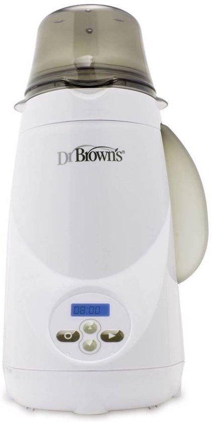 Dr. Brown's Flessenverwamer Deluxe