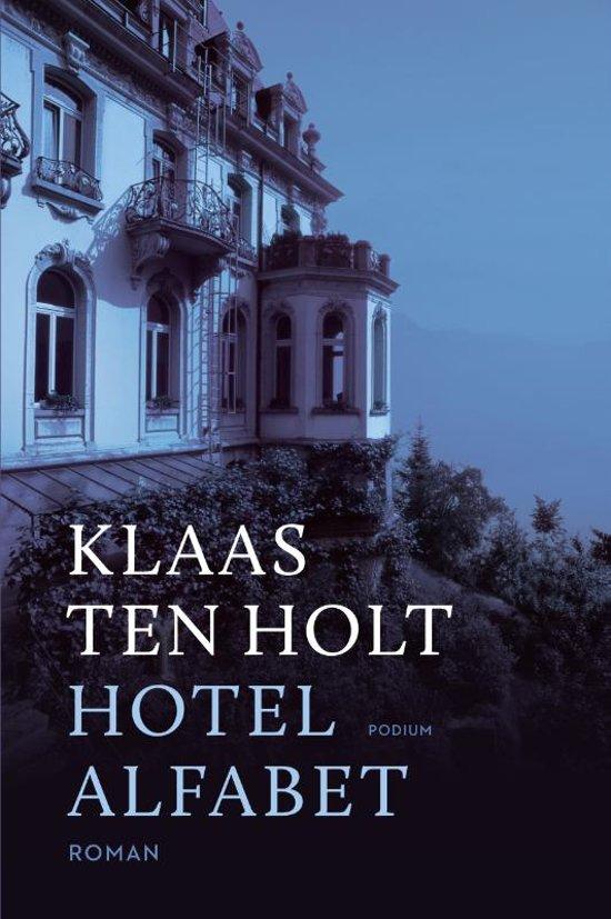 Hotel Alfabet