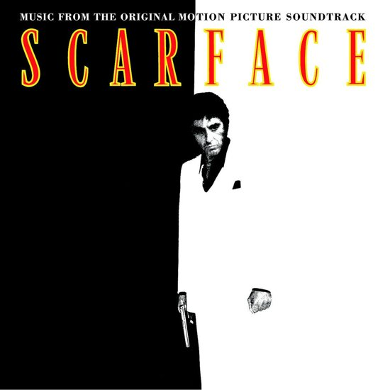 Original Soundtrack - Scarface