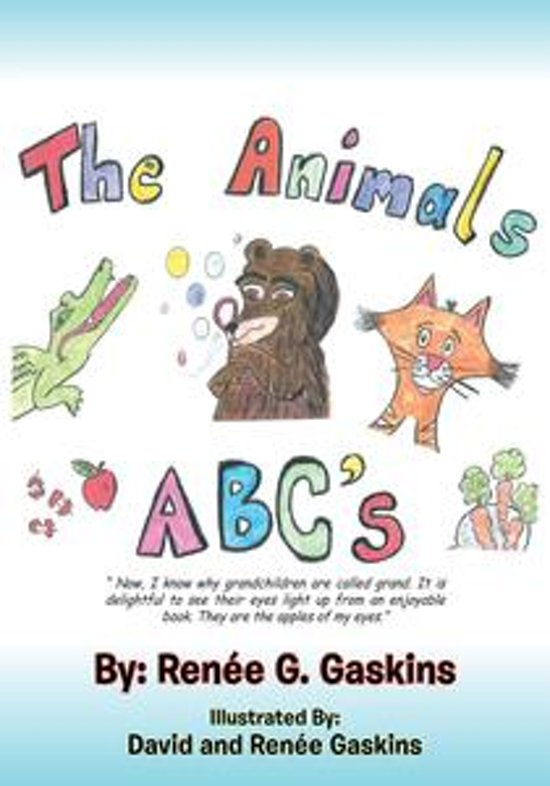 The Animals Abc's