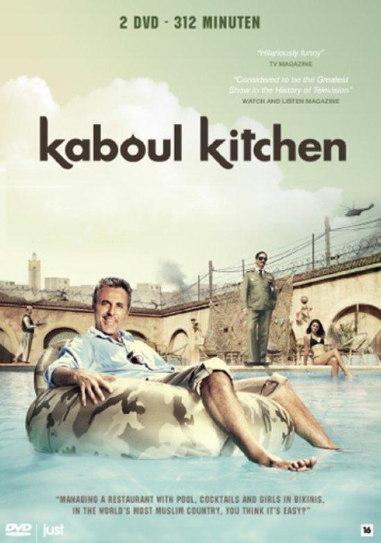 Kaboul Kitchen Serie 1