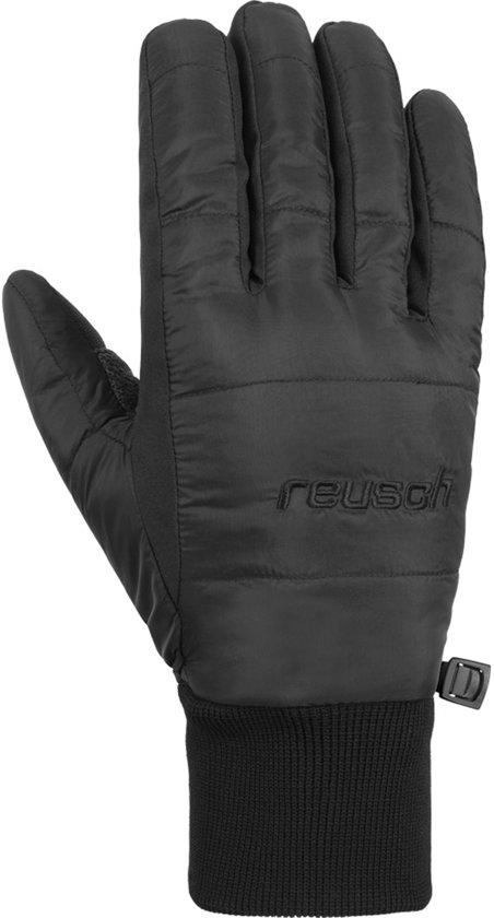 Reusch Wintersporthandschoenen - Mannen - zwart