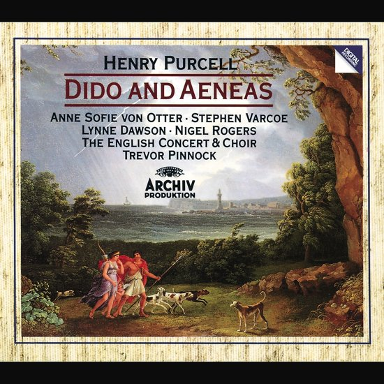 Dido And Aeneas (Complete)