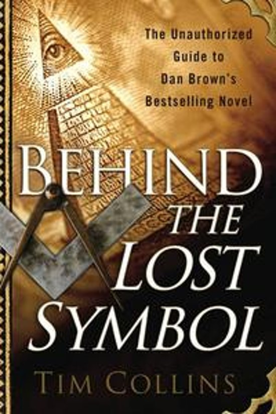 Bol Behind The Lost Symbol Ebook Tim Collins