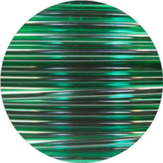 NGEN GREEN TRANSPARENT 1.75 / 750
