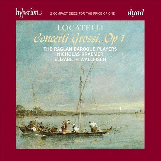 Concerti Grossi, Op. 1