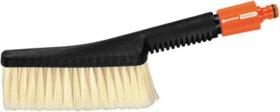 GARDENA Cleansystem wasborstel - reinigen tuinmeubels - auto's - gereedschappen