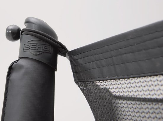 BERG Favorit InGround Trampoline - 380 cm - Inclusief Veiligheidsnet Comfort