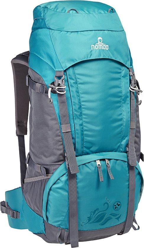Backpack 55 liter dames