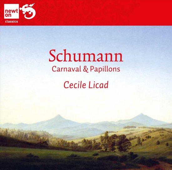 Schumann: Carnaval; Papillons