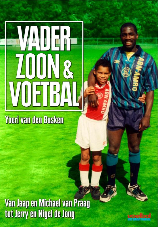 Vader, zoon & voetbal