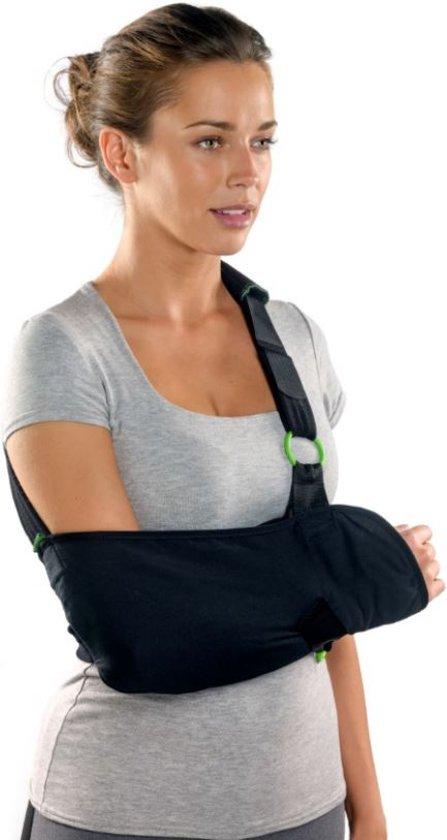 BraceID Comfort Mitella fixatieband medium (25-30 cm armlengte) -