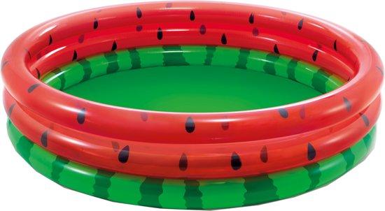Intex Watermelon Pool 3 rings