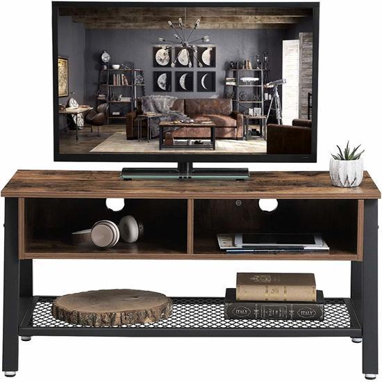 Tv Meubel 100 Cm.Bol Com Vintage Tv Meubel Met Handige Opberglade