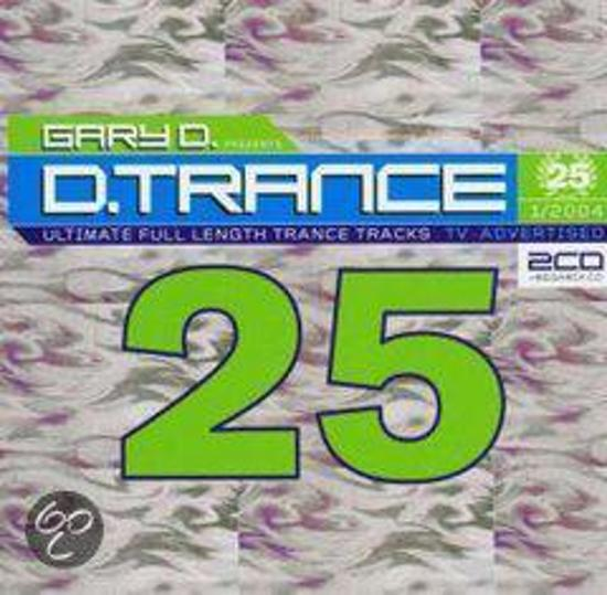 D-Trance 25 1/2004