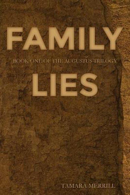 Bol Family Lies 9780990518327 Tamara Merrill Boeken