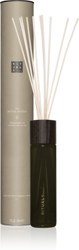 RITUALS The Ritual of Dao Geurstokjes voor in huis - 230ml